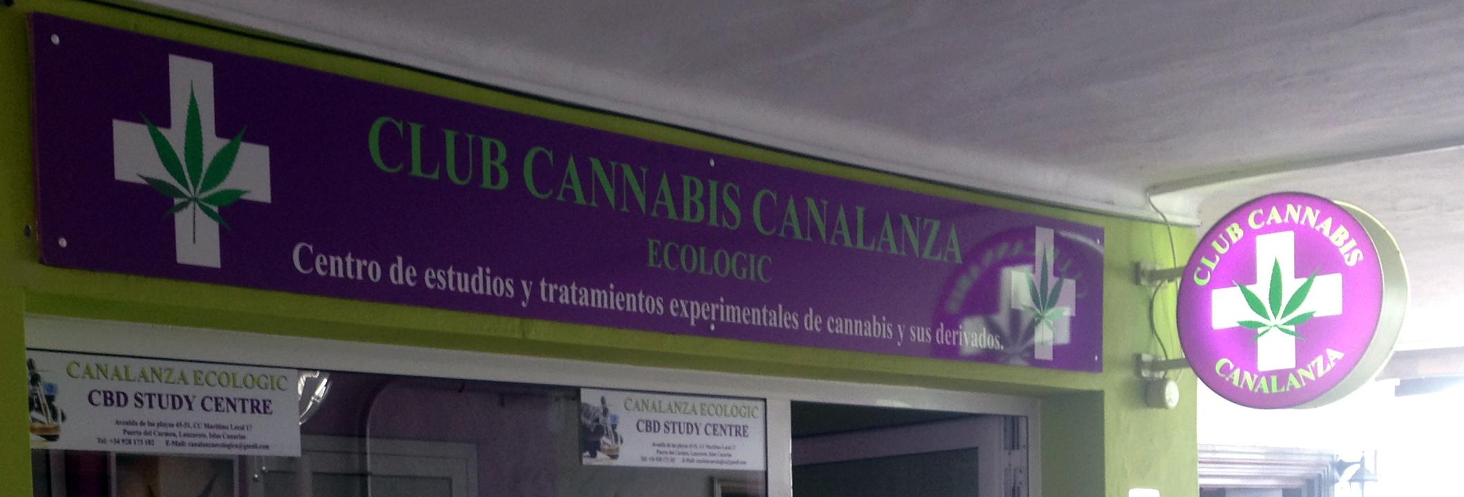 cabecera canalanza