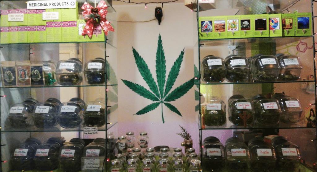 Dispensario Canalanza