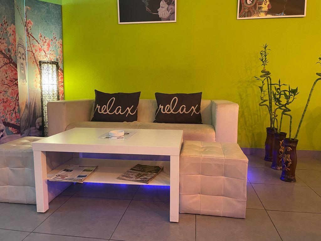 relax at Lanzarote, Canalanza